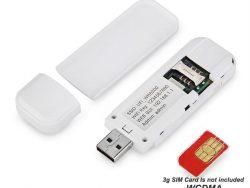 דונגל / מודם סלולרי wifi לרכב