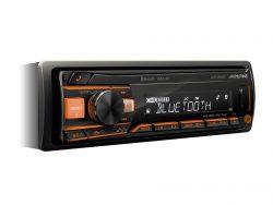 רדיו לרכב בלוטוס אלפיין alpine UTE-200BT