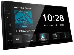 מולטימדיה kenwood DMX5020BTS Apple CarPlay + Android Auto